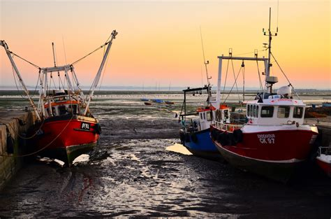 sea pro boats jobs fishing boats at leigh on sea the tide goes a long way