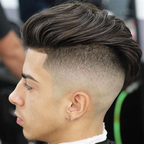 hairstyles on top longer at back 39 best men s haircuts updated 2018