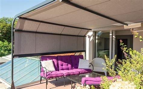tendoni per terrazzi gallery of arcada plus ps stobag with tendoni per terrazzi