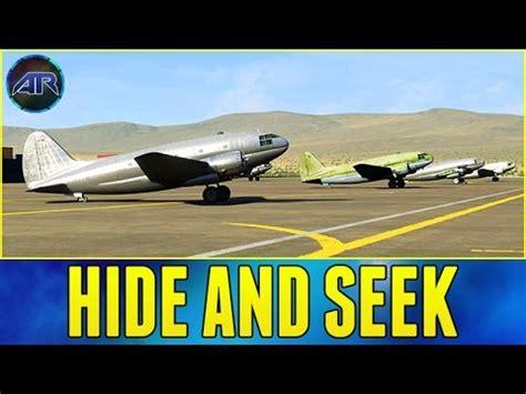 Hide And Seek Part Vi In Midtown by Forza 5 Hide And Seek Part 4