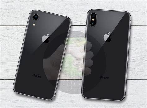 l iphone 9 voici 224 quoi pourrait ressembler l iphone lcd de 6 1 pouces l iphone 9