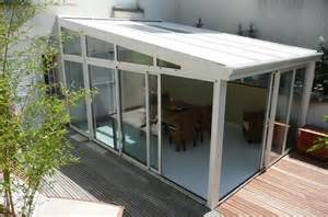 coperture per balconi in pvc verande in alluminio pro e contro