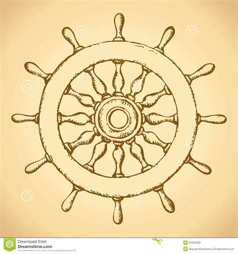 boat steering wheel drawing boat steering wheel drawing www imgkid the image