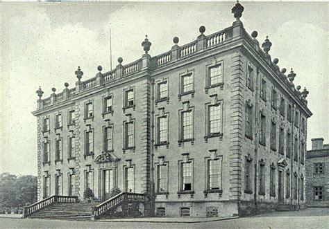 wingerworth hall wikipedia