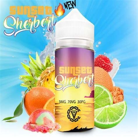 Liquid Sherbet Fresh Juice 30ml chain vapez ejuice best e juice flavors zlebox