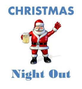 christmas night out garforth rangers afc