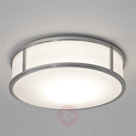 Bathroom Ceiling Lights Uk Mashiko 300 Bathroom Ceiling Light Lights Co Uk