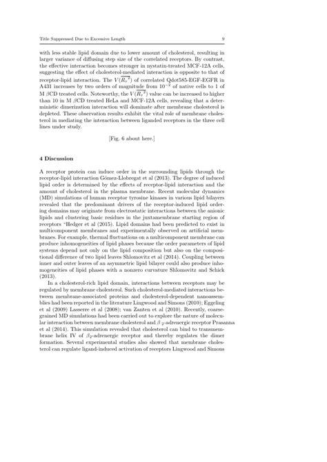 Springer Journal Template