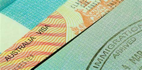 australia student visa explained studylink
