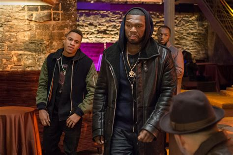rotimi power tv show power season 2 review can ghost salvage his businesses
