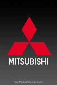 Mitsubishi Evolution Logo Mitsubishi Logo Wallpaper Wallpapersafari