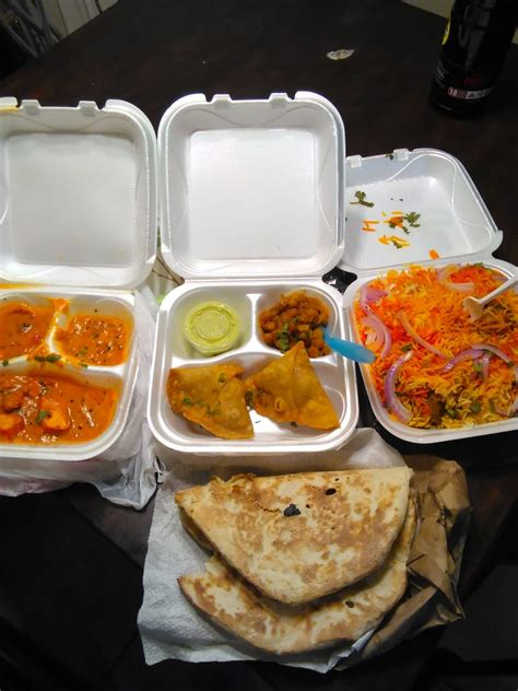 Shyan S Kitchen by Anyone Try Shyan S Kitchen Indian In Metairie