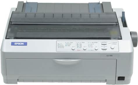 Printer Epson Lq 590 epson lq 590 epson