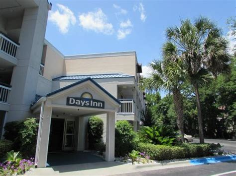 hton inn in south carolina entrance picture of days inn