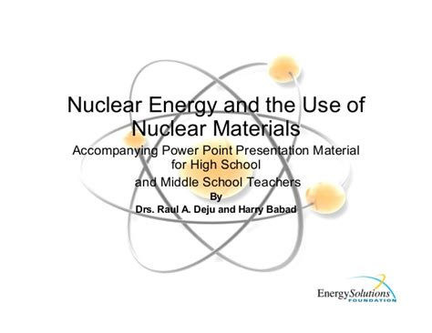 Mba Nuclear Energy Management by Nuclear Energy Merit Badge For Boy Scouts