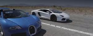 Bugatti Veyron And Lamborghini Aventador Lamborghini Aventador Vs Bugatti Veyron Pictures To Pin On