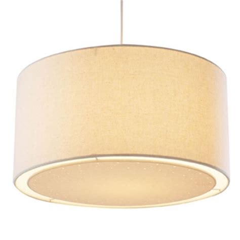 Drum L Shade With Diffuser by Drum Pendant Shade With Diffuser Imperial Lighting