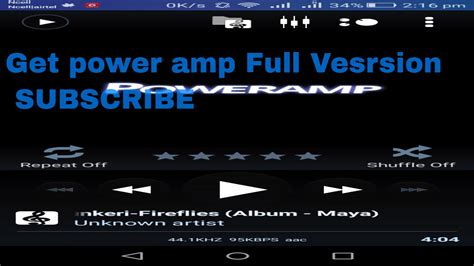 power full version apk without root power full version apk cracked power music player full