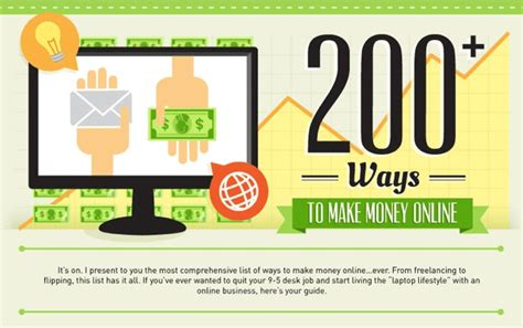 How Hackers Make Money Online - 200 plus ways to make money online life hacks life hacks