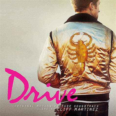 drive song drive original motion picture soundtrack by various