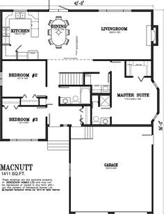 deneschuk homes 1300 1400 sq ft home plans rtm and deneschuk homes 1400 1500 sq ft home plans rtm and