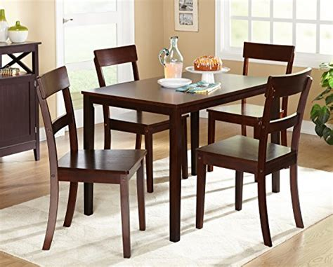 5 kitchen table top 5 best kitchen table set for 4 for sale 2017 best