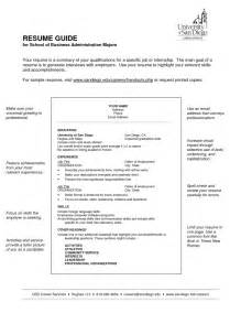 Sle Resume For Business Owner by Resume For Business Administration Sales Administration Lewesmr