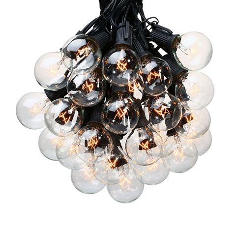 clear globe string lights wholesale buy wholesale g40 lights from china g40 lights