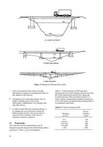 small bridge plans design manual for small bridges