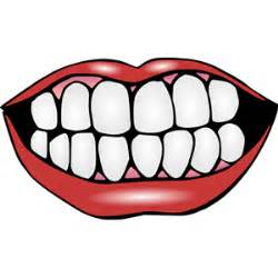 Mouth and teeth free download wmf eps emf svg png gif formats