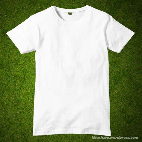 shirt mockup templates template kaos photoshop studio design