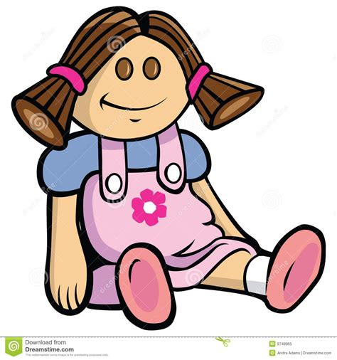 doll clipart dall clipart clipground