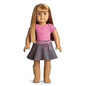amazoncom american girl my american girl doll with amazon com american girl my american girl doll with