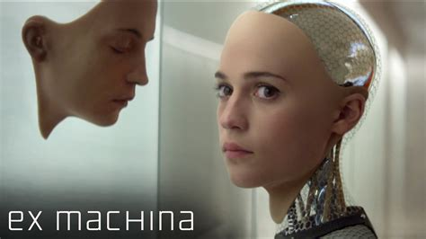 film robot ex machina robot movie ex machina grips trending technologies