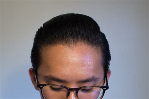 Rustin Classic Hold Pomade the mail room barber pomade review the pomp