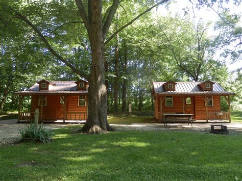 Cabins In Il by 25 Best Cgrounds Within Two Hours Of Chicago Il 50