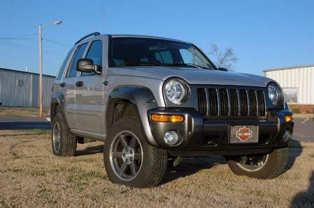 03 Jeep Liberty Lift Kit 3in Suspension Lift Kit For 03 06 Jeep Kj Liberty 692 20