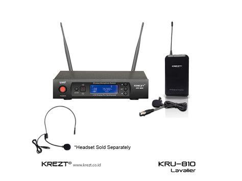 Mic Wireless Krezt Kx 8828 Pegang krezt kx 610 krezt audiokrezt audio official website