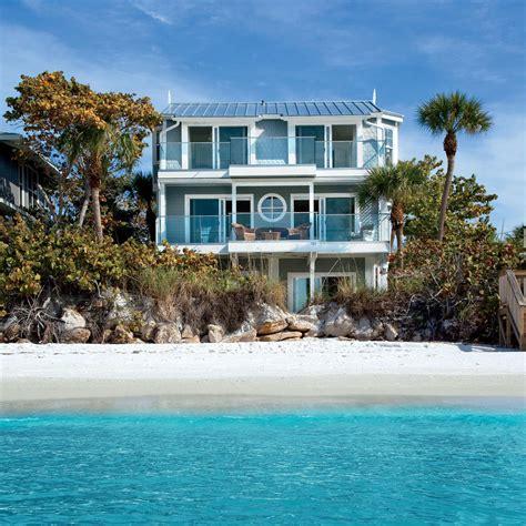 beach house 8 romantic anna maria island beach house coastal living