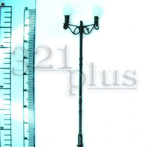 modellbau beleuchtung 10 stk len leuchten spur h0 12v miniaturlen