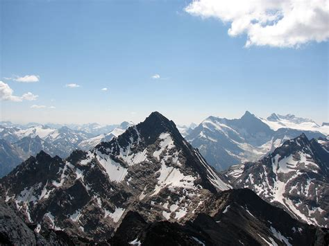 british range cariboo mountains wikipedia
