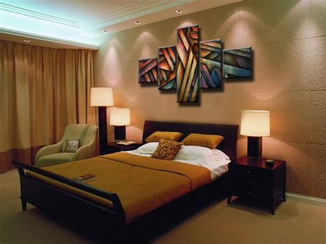 quadri moderni per arredamento da letto 40 quadri moderni astratti per la da letto