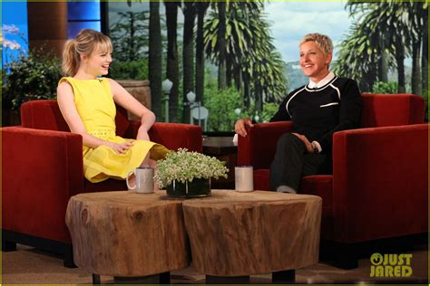 emma stone ellen nicole kidman reveals family photo on ellen photo