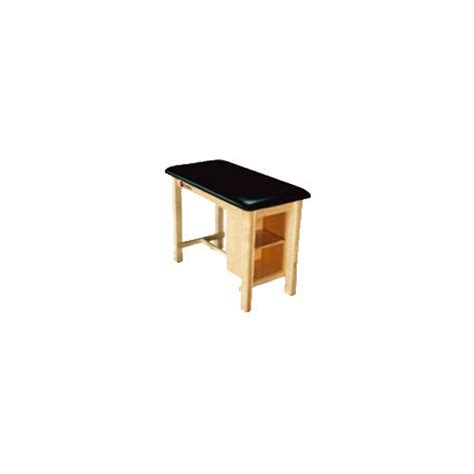 armedica maple hardwood taping table treatment