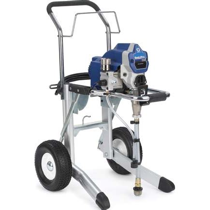 what is the best airless paint sprayer for the money in