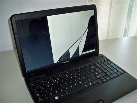 toshiba satellite pro c660 c660d laptop screen replacement laptop screens laptop screen