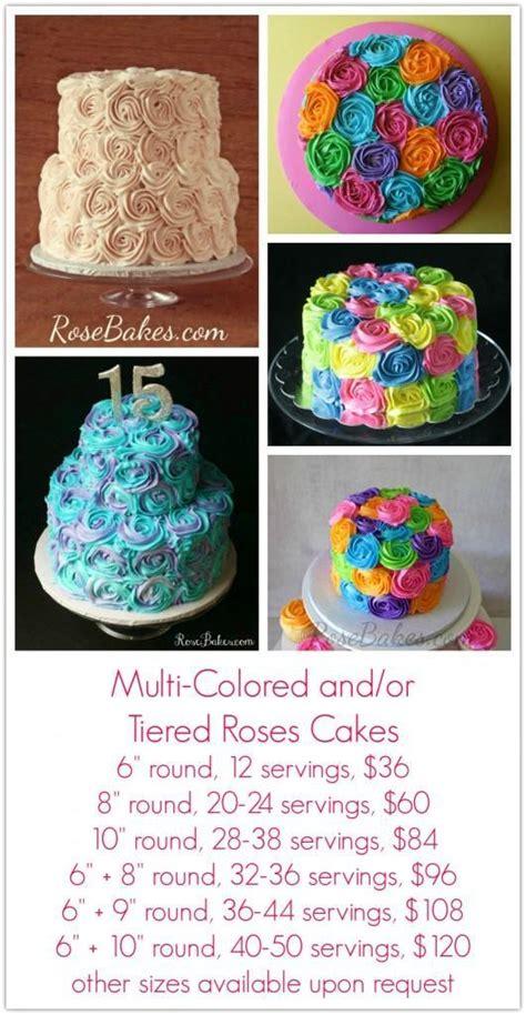 1 Tier Wedding Cake Prices - 3 tier birthday cake prices a birthday cake