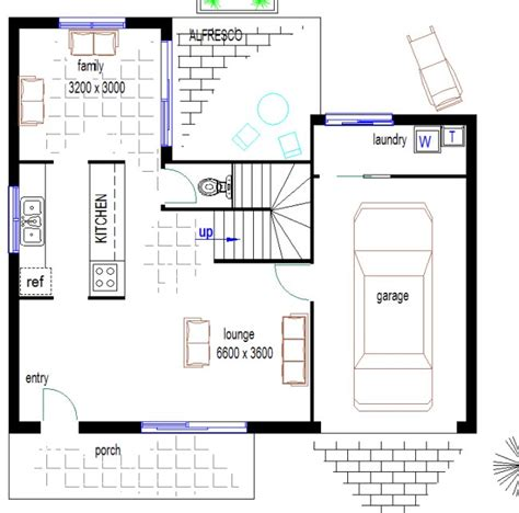 townhouse floor plans australia 3 bed x 2 bath townhouse design australian kit homes