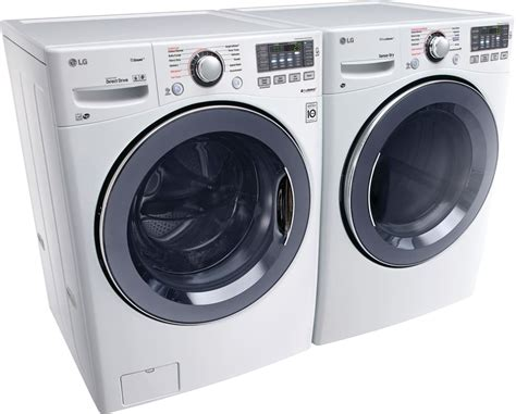 washer with lg wm3770hwa 27 inch front load washer with steam