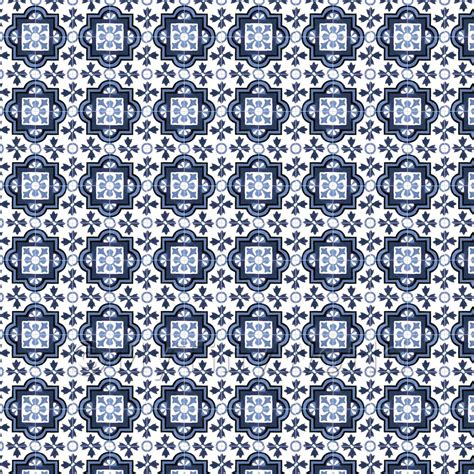 41268 Blue Mix Pattern dolls house miniature floor tile sheets 1 12th mixed blue ornate pattern tile sheet with light